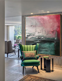 25-trending-green-canvas-art-ideas-on-pi