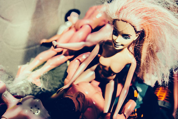 Party dolls 3