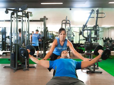 Conheça os principais benefícios da academia para a sua saúde