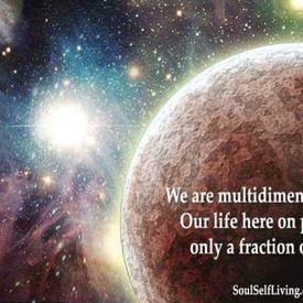 We Are Divine Creators