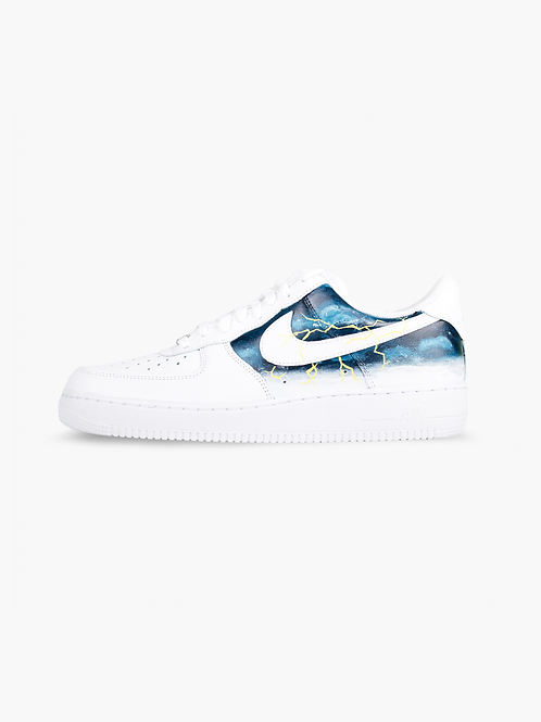 'Storm'  Air Force 1