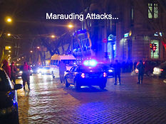 Marauding Attacks