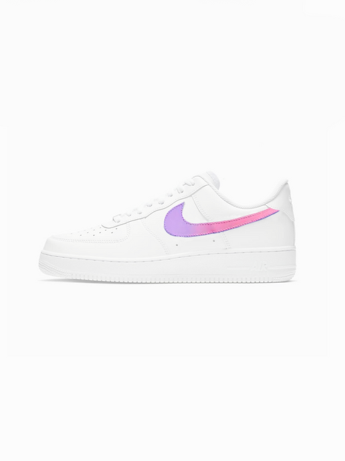 Candy Floss Air Force 1