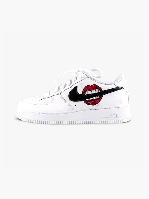 'Red Lips' V2 Air Force 1