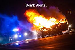 Bomb Alerts