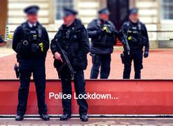 Police Lockdown