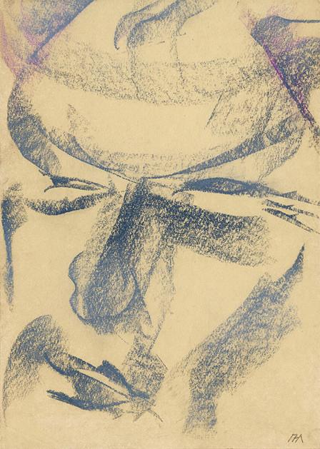 Портрет мужчины