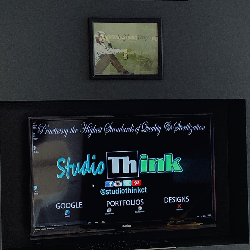 Studio Think Media Center