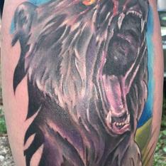Bear!!
