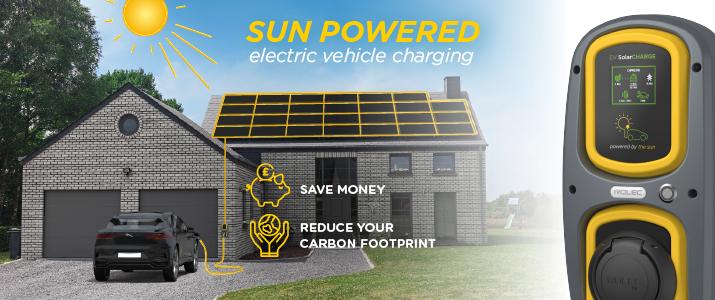 EV Solar Charging