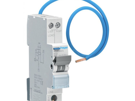 What is an RCBO and why fit one?