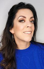 Sophie Matthews Makeup artist Loughton
