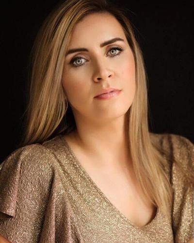 Katie Rouse Headshot