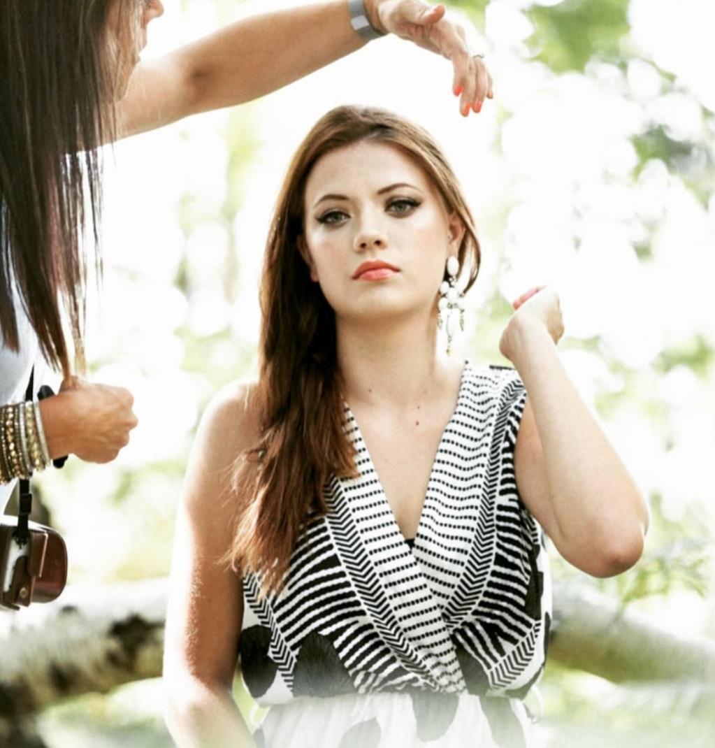 Katie Rouse Jaidene Shoot
