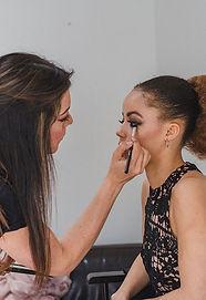 professional makeup artist loughton