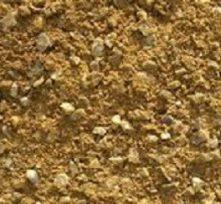 Ballast sand
