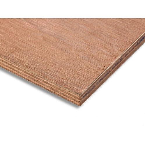 Plywood Far Eastern Hardwood