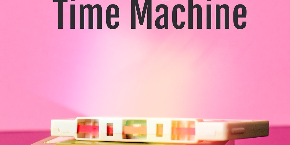 Yoga Time Machine
