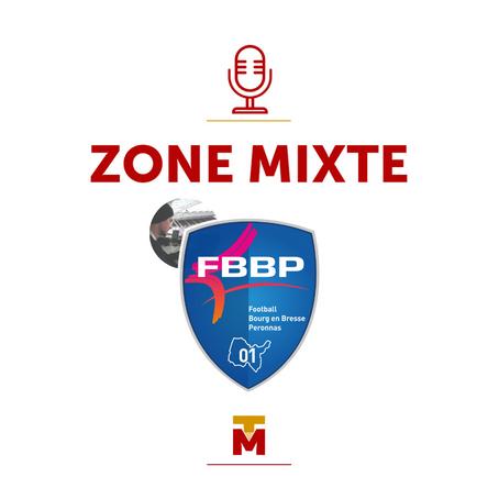 Zone Mixte - À la rencontre d'un journaliste bressan