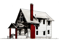 Detroit House #15