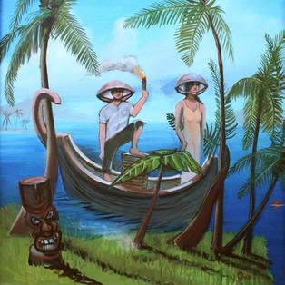 Hawaiin Deception