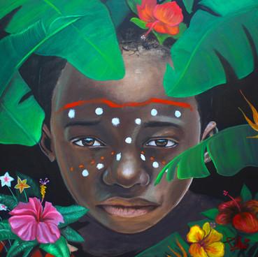 Tropical Boy