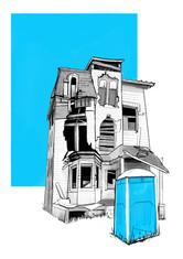 Detroit Digital House
