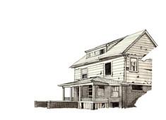 Detroit House #9