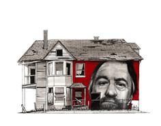 Detroit House #12