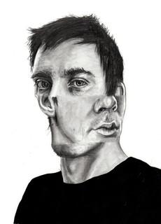 Twisted Portrait