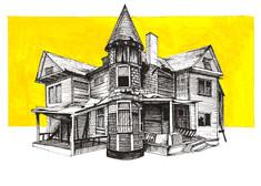 Detroit House #3