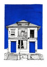 Detroit House #5