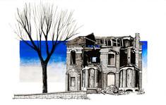 Detroit House #8