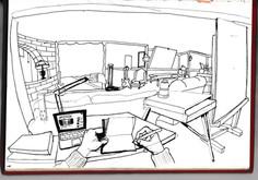 8 Mile Studio