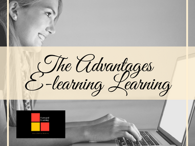 Why the concept of e-learning is growing and its advantages