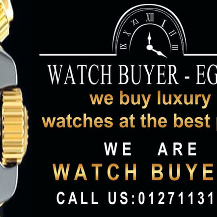 watches buyer
