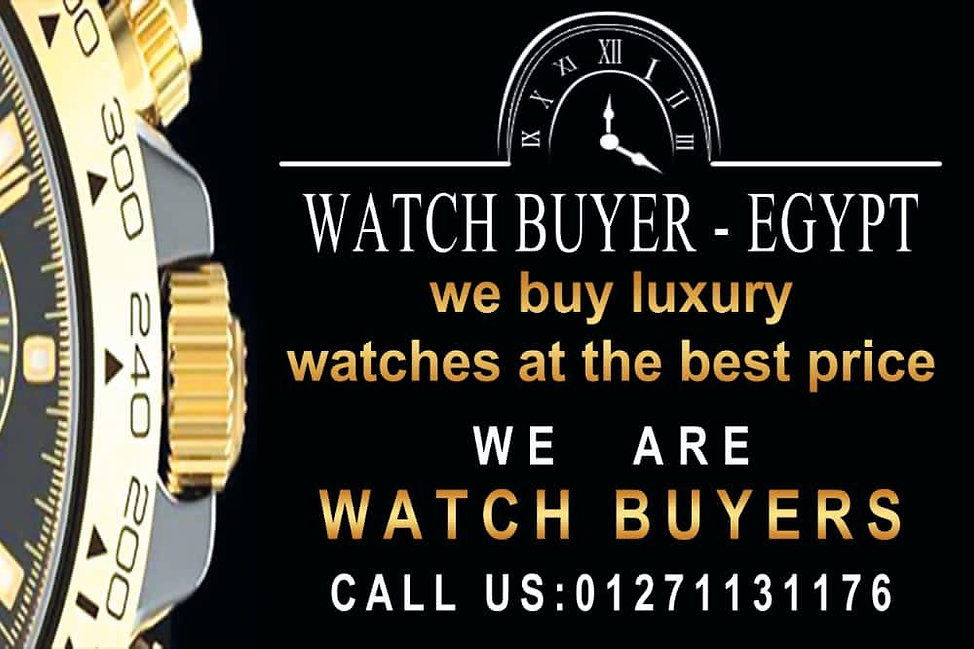 sell your watch for cash now