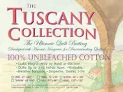 Tuscany Batting - Twin