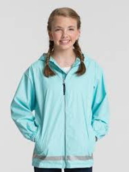 Youth Rain Jacket