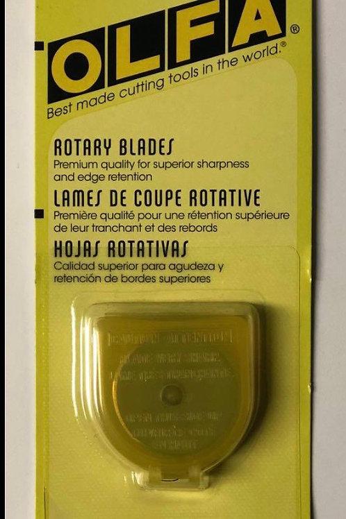 OLFA 28mm rotary blades