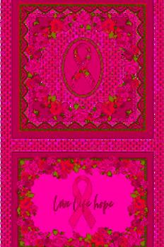 Love Pink Panel