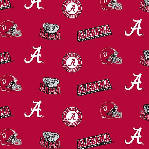 University of Alabama - 45
