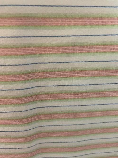 Light Pink Stripe