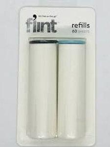 Flint Lint Roller Refills