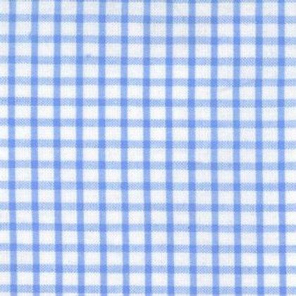 Windowpane Light Blue