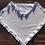 Thumbnail: Minky Blanket With Ruffle