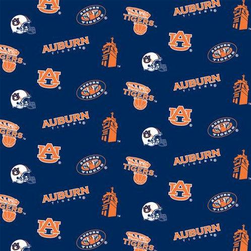 Auburn - 45