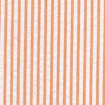 Seersucker Orange