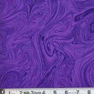 Marblecious Purple