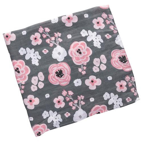 Muslin Blanket - Pick A Print